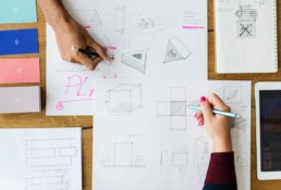 Graphic Design Services in Colchester